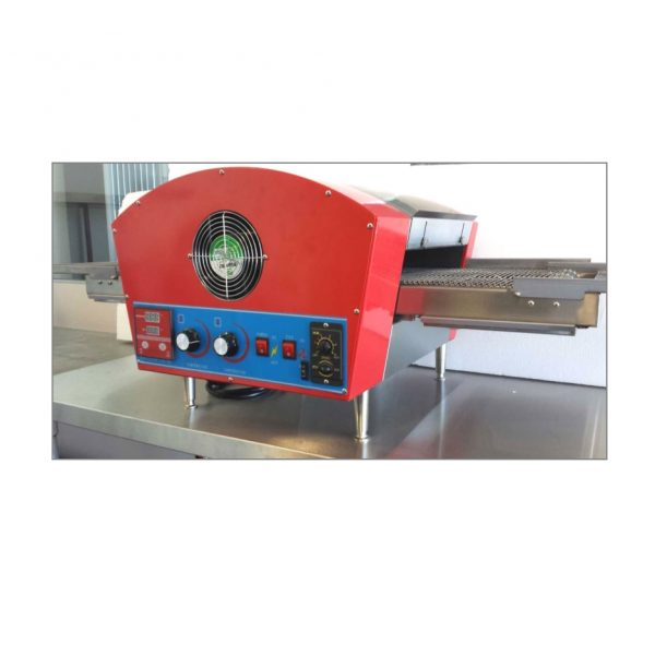 Conveyor Pizza Oven - DMEP-12