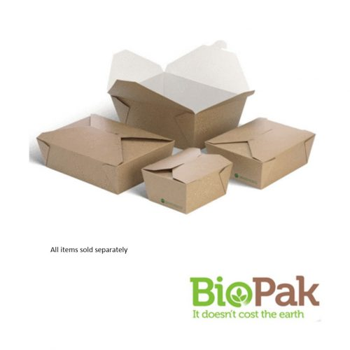 BioBoard Lunch Boxes - Small, Medium, Large and Extra Large