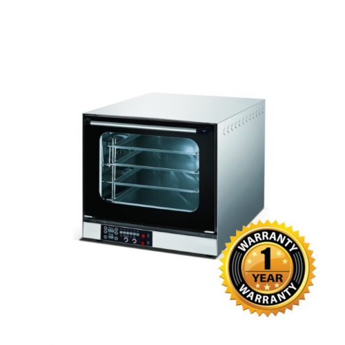 Atlanta Digital Convection Oven - DMEO-6D-B
