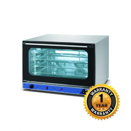 Atlanta Convection Oven - DMEO-8