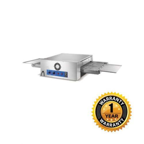 Atlanta Conveyor Pizza Oven - DMEP-12
