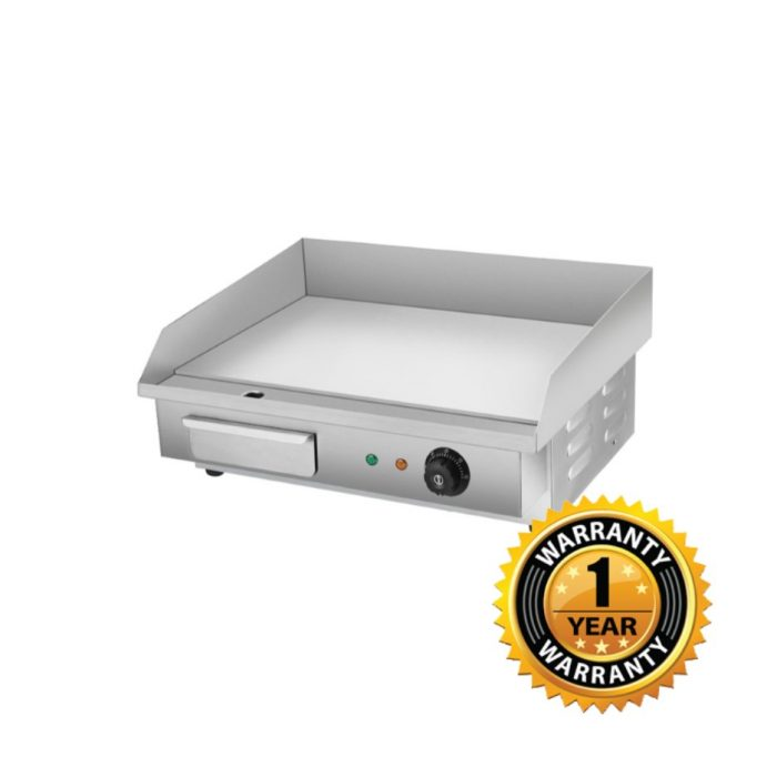Atlanta Electric Griddle - DMEG-818