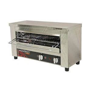 Woodson Toaster Griller - W.GTQI.4