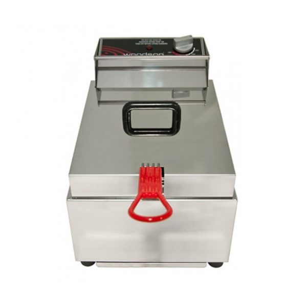 Single Pan Fryer - W.FRS50