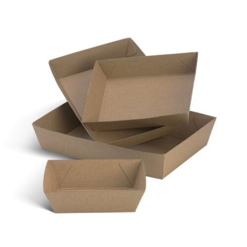Takeaway Boxes and Trays