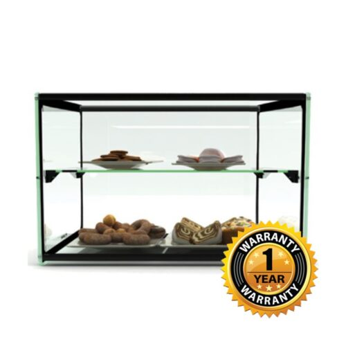 Sayl Ambient Display Two Tier 550mm - ADS0010