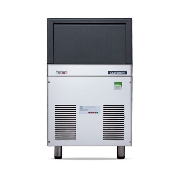 Scotsman Ice Machine - AF 80-A
