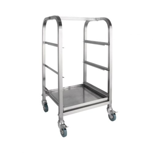Glass Racking Trolley - CL269