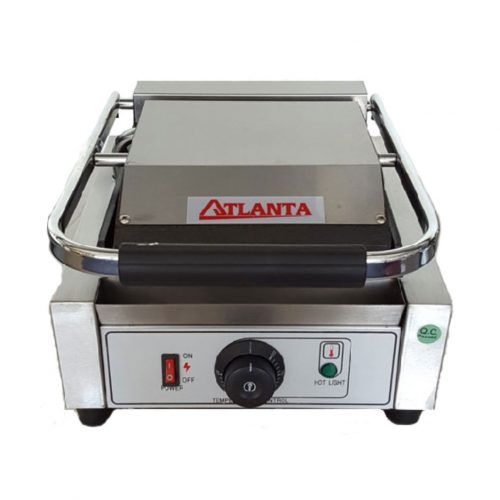 Contact Grill Sandwich Press