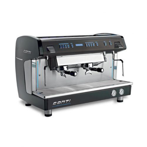 Coffee Machine - Conti BCM 200 TCI 2