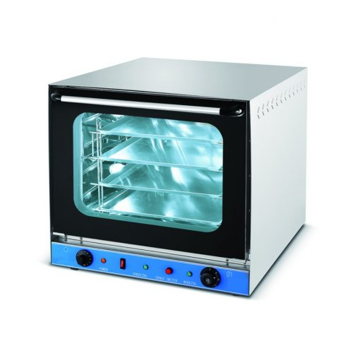 Atlanta Convection Oven - DMEO-6