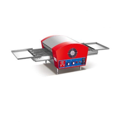Atlanta Conveyor Pizza Oven - DMEP-12A