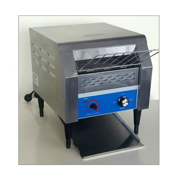 Conveyor Toaster - DMET-300