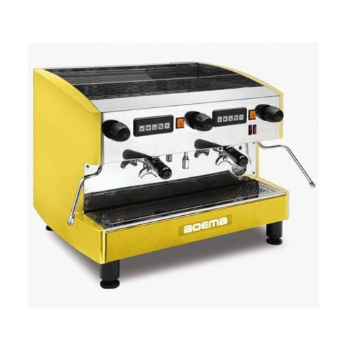 Coffee Machine - Deluxe D2V15A