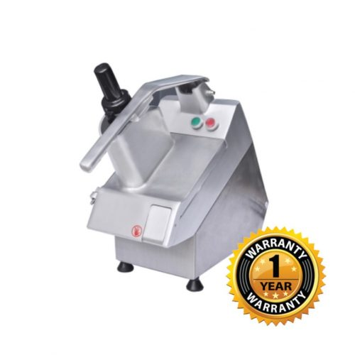 Double M Food Processor - DM60MS
