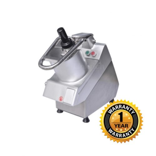 Double M Food Processor - DM65MS