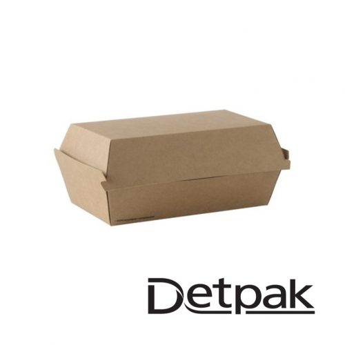 Detpak Go Meal Box Medium - DP3415490