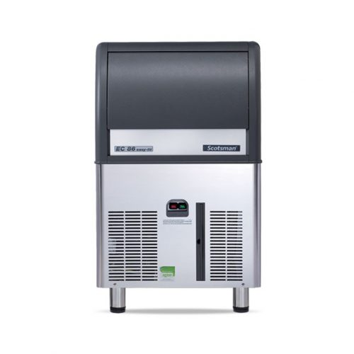 Underbench Ice Machine - ECS 86-PWD-A