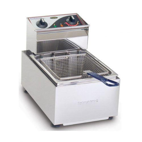 Roband Single Pan Electric Fryer - F15