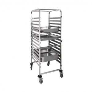 Trolleys Shelving