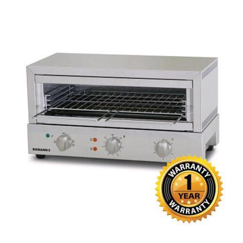 Roband Grill Max Toaster 15 Slice - GMX1515