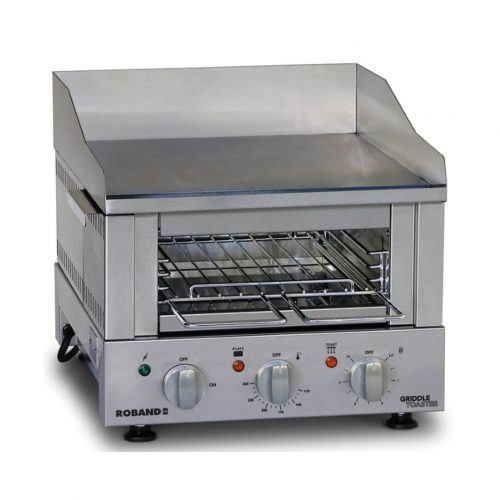 Roband Griddle Toasters - GT400