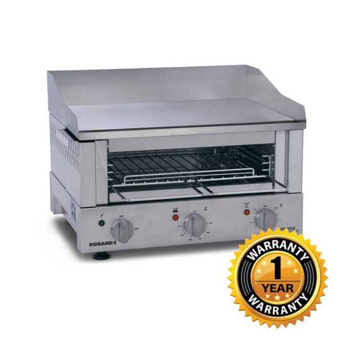 Roband Griddle Toasters - GT500
