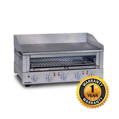 Roband Griddle Toasters - GT700
