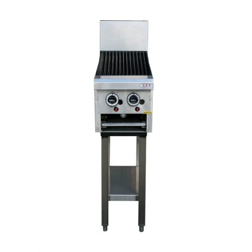 Gas Chargrill - LKKCG-2