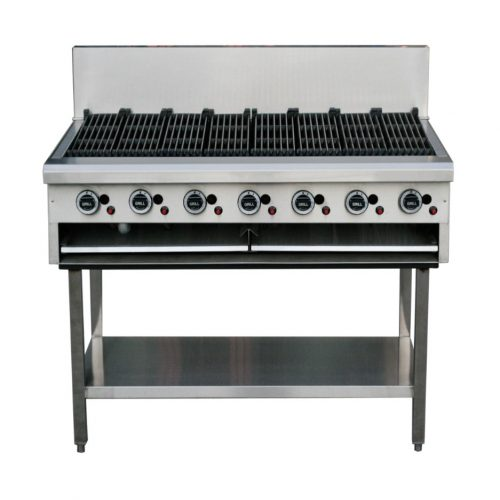 Gas Chargrill - LKKCG12