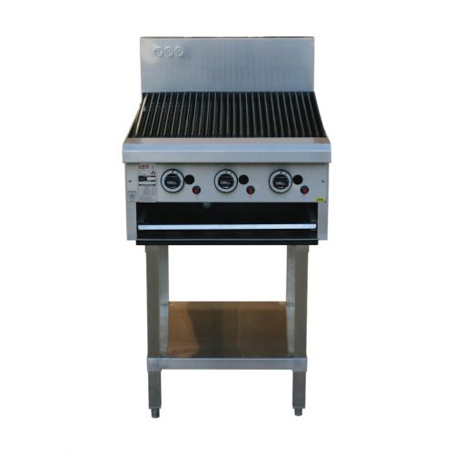 Gas Chargrill - LKKCG6