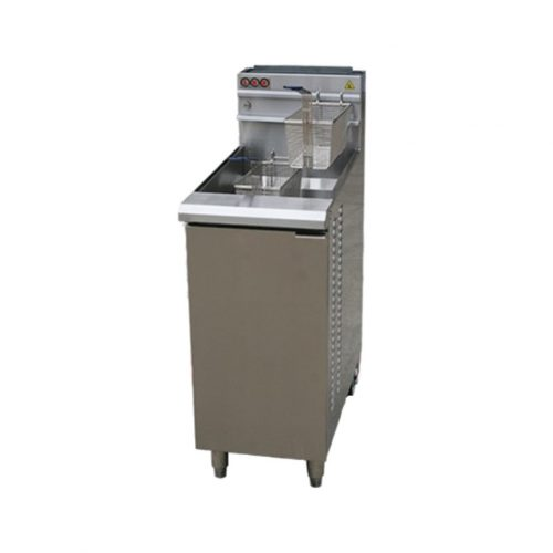 Gas Fryer - LKKGF4