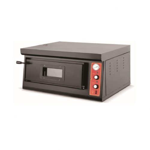 Electric Pizza Oven - DMEP-1-6