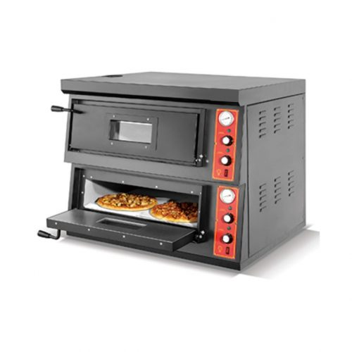 Deck Pizza Oven