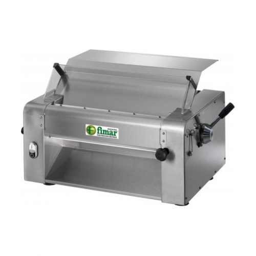 Pizza Pasta Machine - SI420