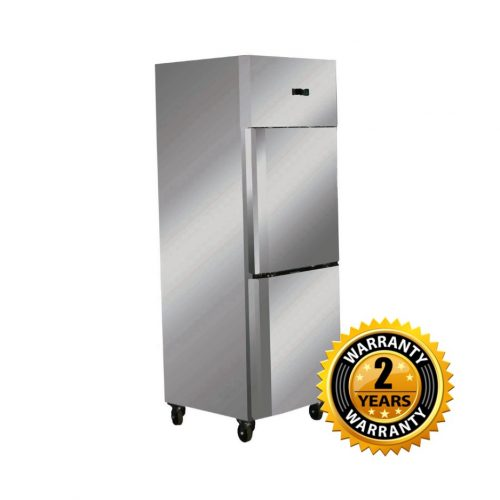 Grand Ultra Split 2 Doors Upright Fridge -SN500TNM