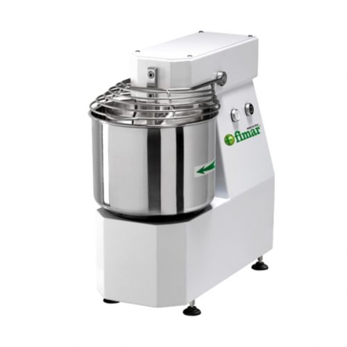 Fimar Spiral Mixers - Fixed Head - 18SN