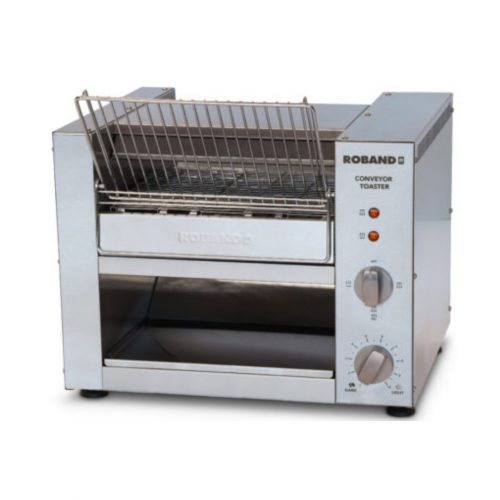 Roband Conveyor Toaster - TCR15