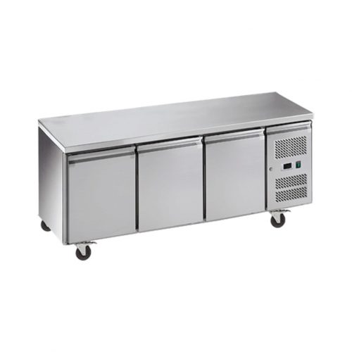 Underbench Freezer