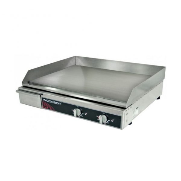 Electric Griddle - W.GDA60