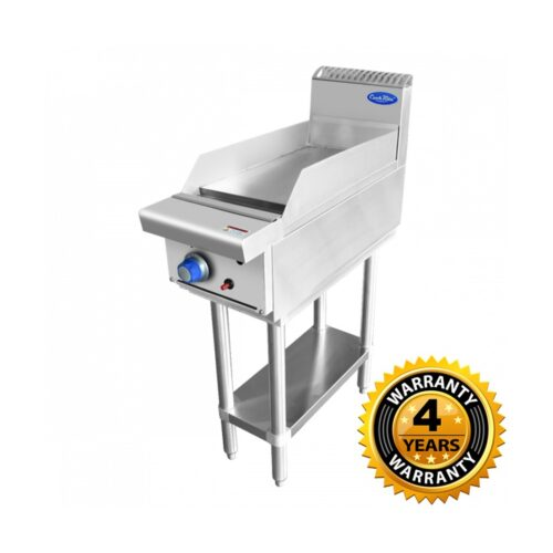Cookrite Gas Hotplate 300mm - AT80G3G-F