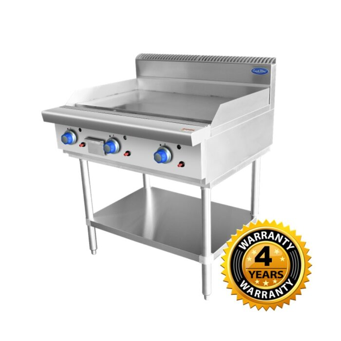 Cookrite Gas Hotplate 900mm - AT80G9G-F