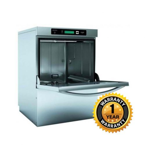 Fagor Evo-Concept Undercounter Dishwasher - CO-502BDD