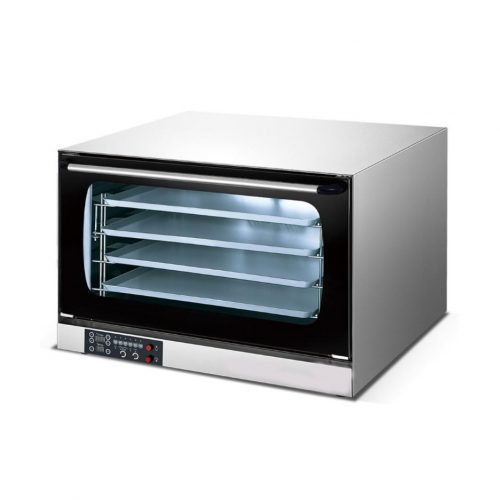 Atlanta Digital Convection Oven - DMEO-8D-B
