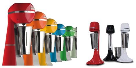 Milkshake Mixer