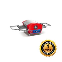 Atlanta Conveyor Pizza Oven - DMEP-12A