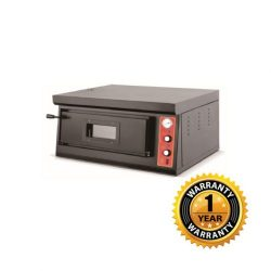 Atlanta Electric Pizza Oven - DMEP-1-6