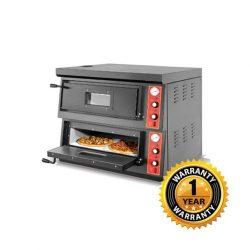 Atlanta Electric Pizza Oven - DMEP-2-4