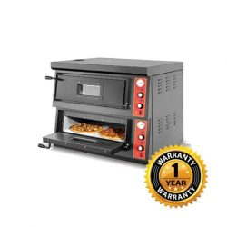 Atlanta Electric Pizza Oven - DMEP-2-6