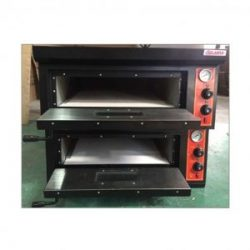Electric Pizza Oven - DMEP-2-6